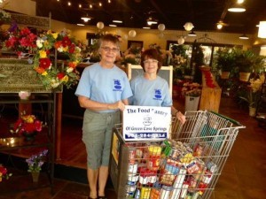 food pantry volunteers1