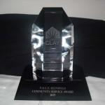 reinhold award