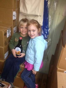 food pantry kids